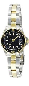 Generic Men's Slim Wristband Automatic Watch Waterproof 100M Silver