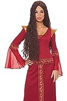 Costume Culture Women's Renaissance Beauty Wig