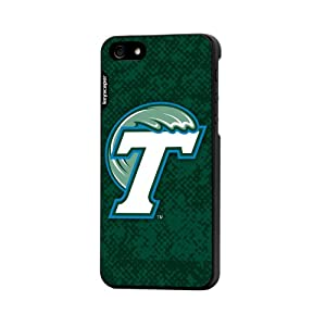 Buy NCAA Tulane Green Wave iPhone 5 5S Slim Case by Keyscaper