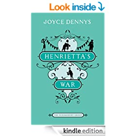 Henrietta's War (The Bloomsbury Group)