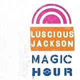 マジック・アワー(MAGIC HOUR)(直輸入盤帯ライナー付国内仕様)