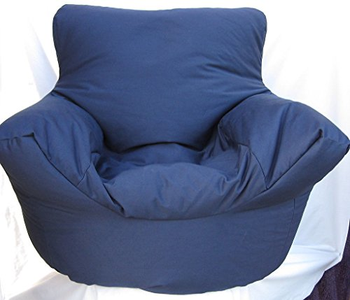 cotton-navy-blue-bean-bag-arm-chair-seat-hallways-r