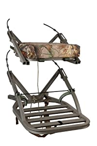 Summit Openshot SD Treestand by Summit Treestands