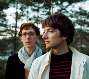Image of Kings of Convenience