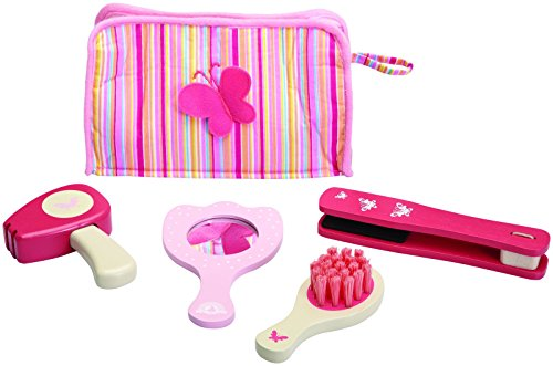 Pinky Hair Set front-555981