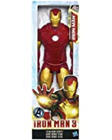 Iron Man - A1709E270 - Figurine - Iron Man 3 - 30 cm