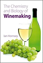 The Chemistry and Biology of Winemaking RSC