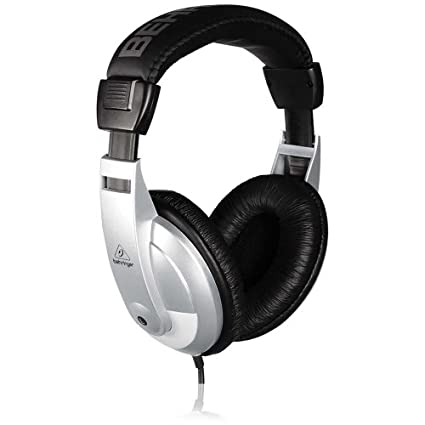 Behringer-HPM1000-Over-the-Ear-Headphones