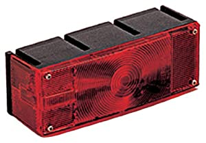 """Optronics ST-17RS 8-Function Waterproof 80"""" Tail Light"""