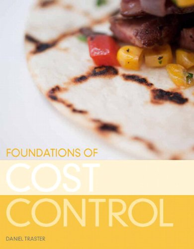 Foundations of Cost Control