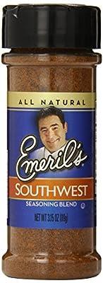Emeril's Seasoning Blend, Southwest, 3.15 Ounce from Emeril's