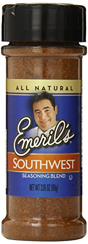 Emeril's Southwest Essence, 3.15 Ounce