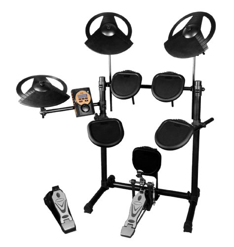 rockjam-tk406-electronic-drum-kit-9-drums-ms310-sound-module-bass-drum-aluminium-pedals-headphones-d