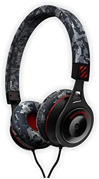 Scosche RH656M On Ear Headphones