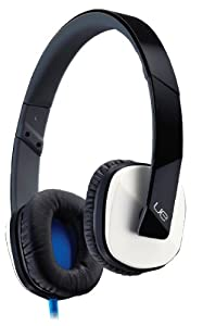 Logitech 982-000071 UE 4000 Headphones - White (Discontinued by Manufacturer)