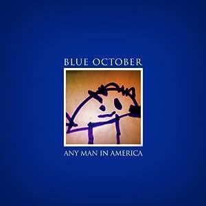 Any Man in America [Vinyl LP]