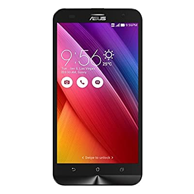 Asus Zenfone 2 Laser 5.5 ZE550KL-1B122IN (White)