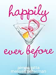 HAPPILY EVER BEFORE