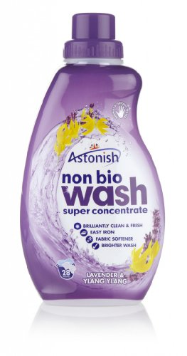 Astonish Lavender + Ylang Ylang 840ml x 3