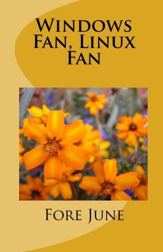 Windows Fan, Linux Fan PDF