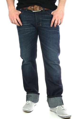 Diesel Men Larkee Jeans ORIK8 33/32