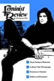 img - for Feminist Review: Issue 38 (Feminist Review Journal) by The Feminist Review Collective (1991-11-07) book / textbook / text book