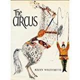 The Circus (019272102X) by Brian Wildsmith