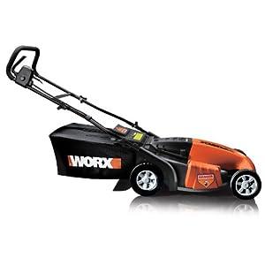 WORX WG718 19-Inch 13 amp Mulching