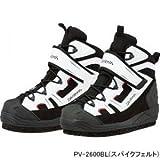 Daiwa(ダイワ) PV-2600BL プロバイザー フィッシングシューズ