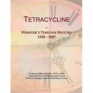 Tetracycline History | RM.