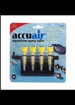 Accuair Gang Valve