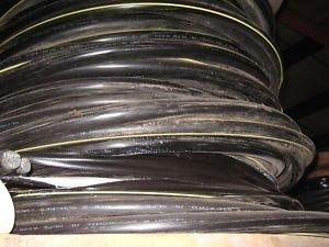 1000 Rider 500 500 350 500mcm Aluminum Urd Cable Wire