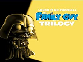 Laugh It Up Fuzzball: The Family Guy Trilogy [HD]