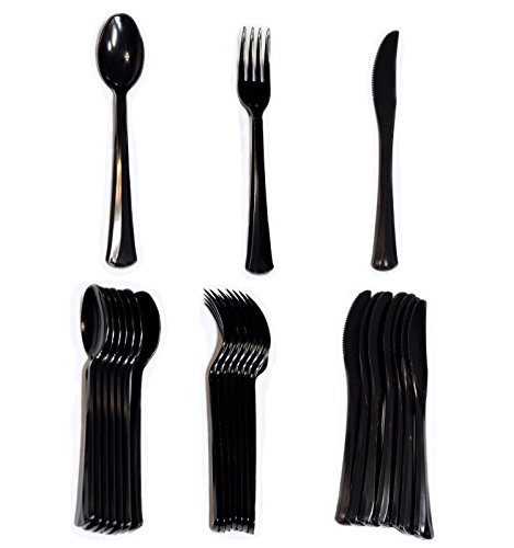 Plastic Knives And Forks
