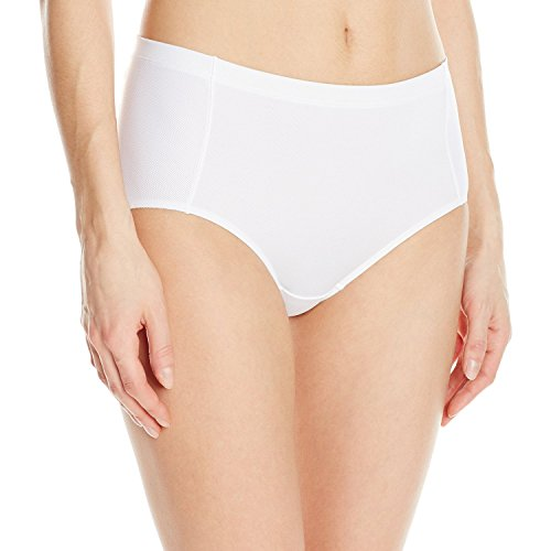 Bali Active Cool Comfort Brief 2A61_White_XL