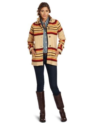 Pendleton Women's Toboggan Coat