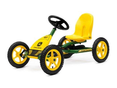 BERG-Toys-24212400-John-Deere-Buddy-Pedal-Go-Kart