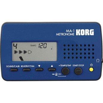 Métronome Korg MA-1 bleu