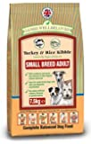 James Wellbeloved Adult Small Breed Dog Turkey and Rice