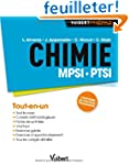 Chimie MPSI-PTSI - Cours, synth�se &...