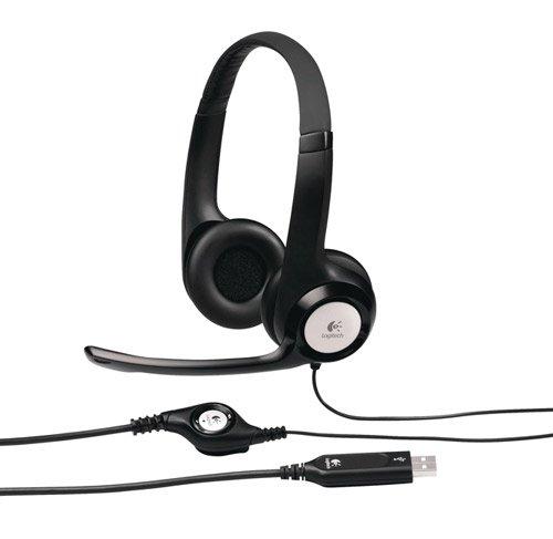 Logitech H390 USB Kopfhörer