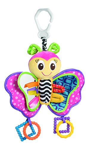 Playgro Activity Friend Blossom Butterfly Baby Toy