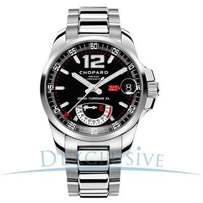 Chopard Mens Mille Miglia GT XL Power Reserve Watch 158457-3001 from Chopard