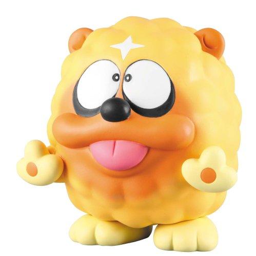 VINYL COLLECTIBLE DOLLS 獅子丸