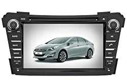 See Being Lucky G65HD28 Car DVD 2 Din for Hyundai i40 Details
