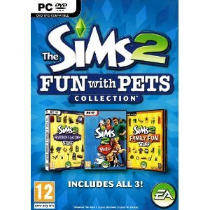 The Sims 2: Fun with Pets Collection