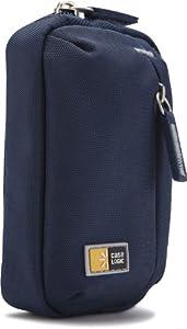 Caselogic TBC-302 Ultra Compact Camera Case with Storage (Blue)