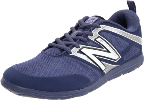 New Balance Women's WX20 NB Minimus Training Shoe,Purple,7 B US