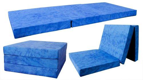 klappmatratze. Black Bedroom Furniture Sets. Home Design Ideas