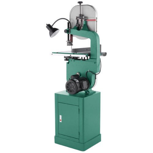 Grizzly G0555X 14″ Extreme Series Bandsaw